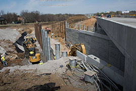 Image of MoDOT project
